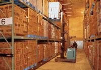 最良の製品をお届けするための原料調達ネットワーク